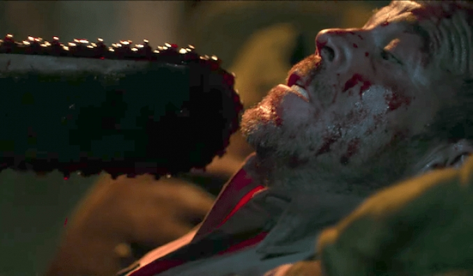 Sitges 2017: Leatherface