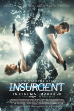 The Divergent Series: Insurgent (2015)